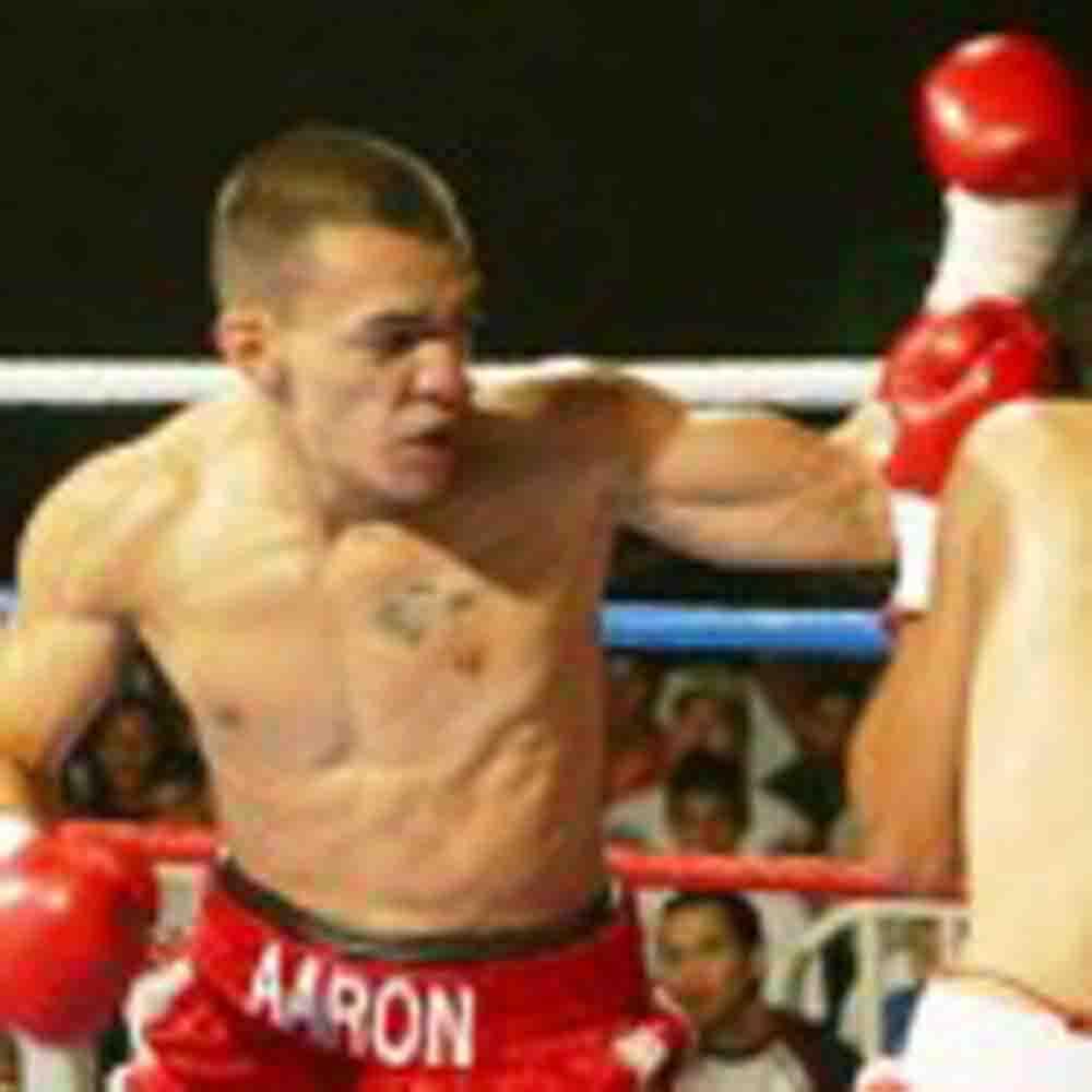 Mexicano Aaron Domínguez rival de Erick Bone llega mañana a Quito