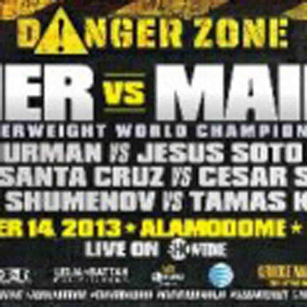 ALL ACCESS: Broner vs. Maidana, Classic Fights & More Announcement