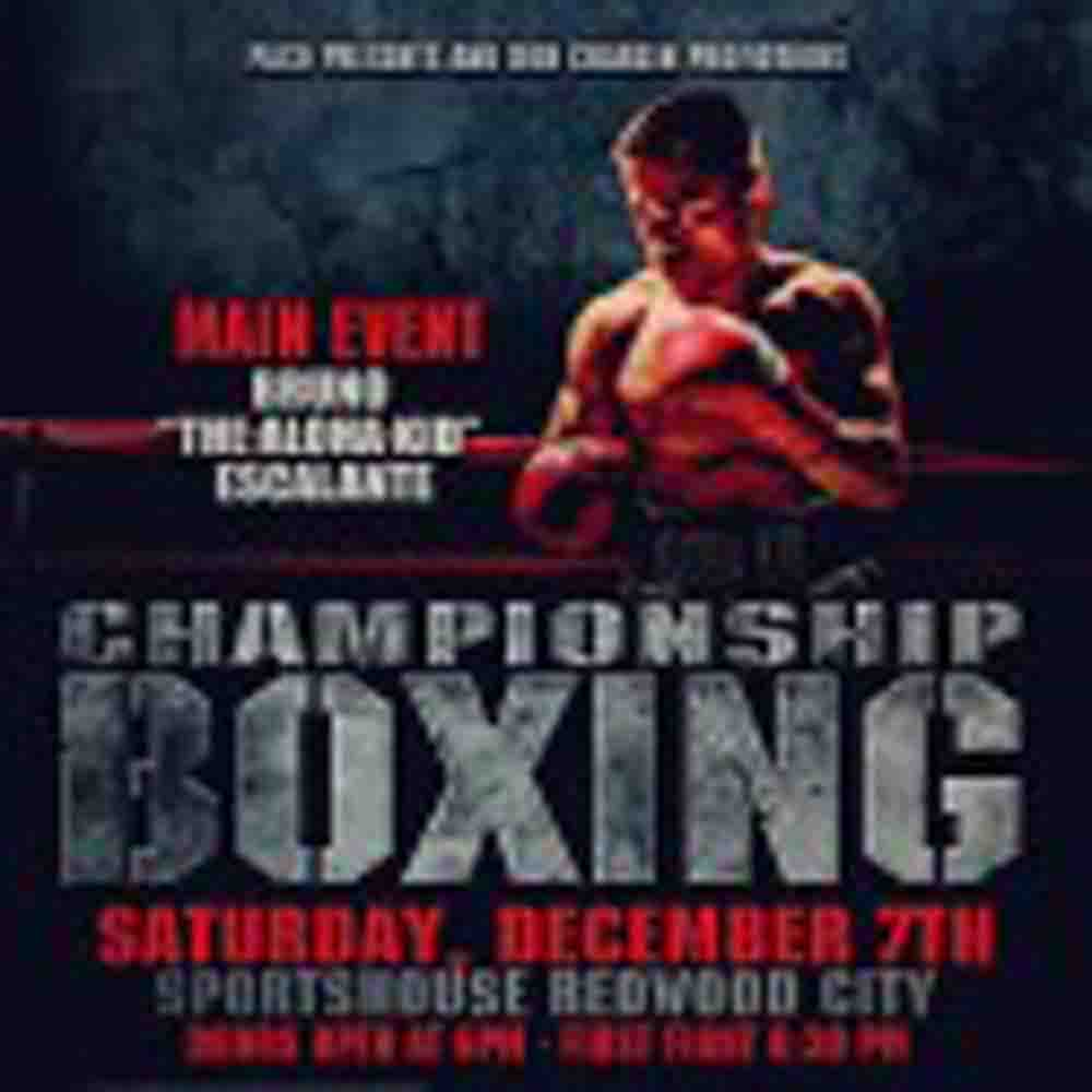 Bruno Escalante to fight for IBA Super Flyweight title