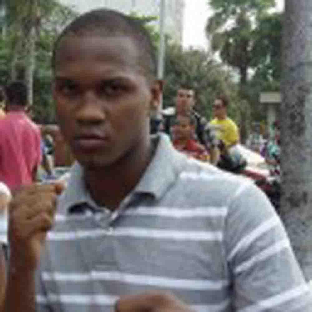 Colombiano José Carmona salió de cuidados intensivos