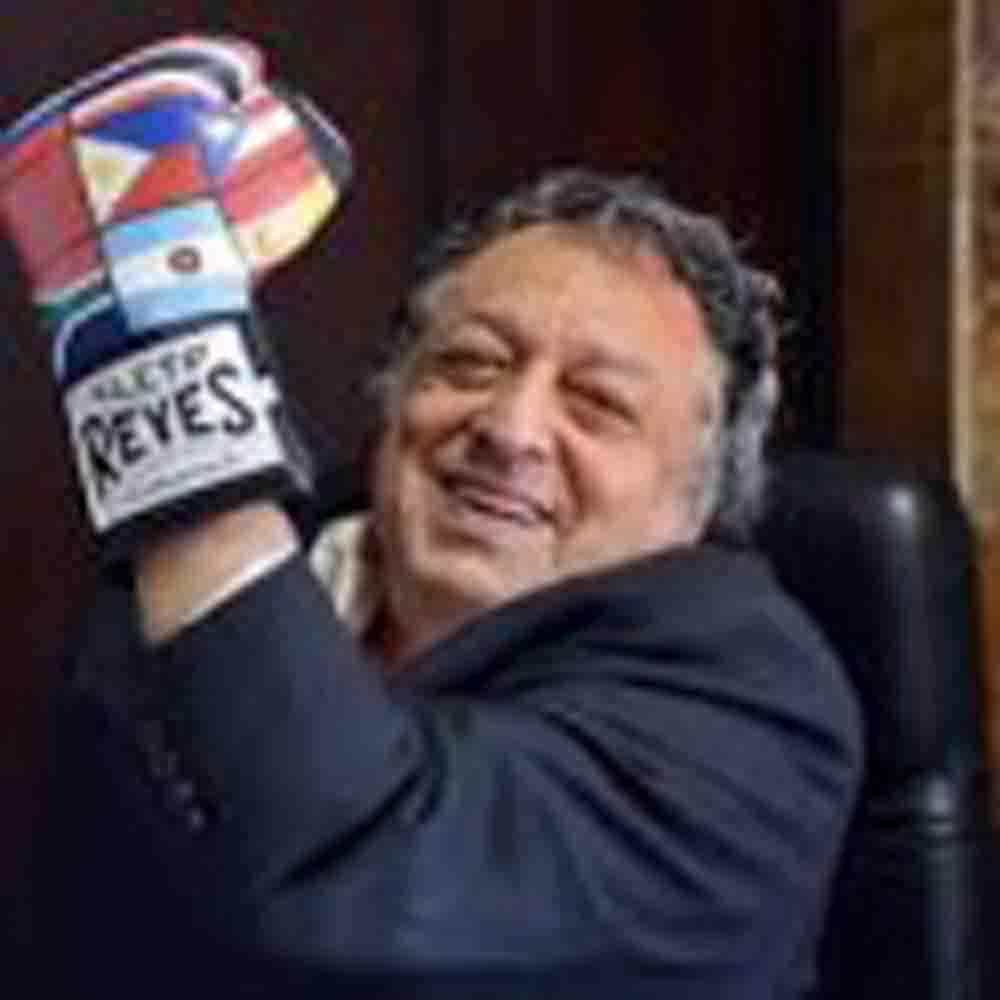 Estado actual del Presidente del Consejo Mundial de Boxeo , Jose Sulaiman