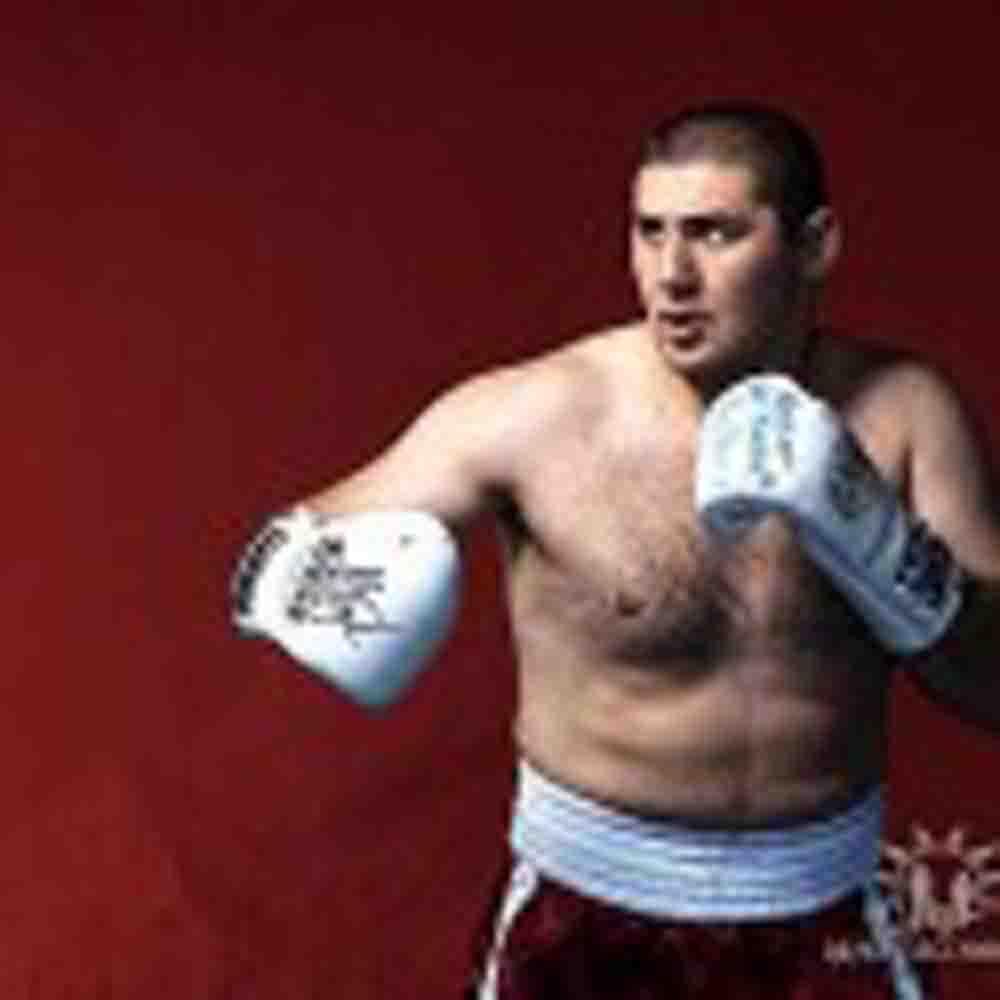 Magomed Abdusalamov: Sin cambios su estado de salud