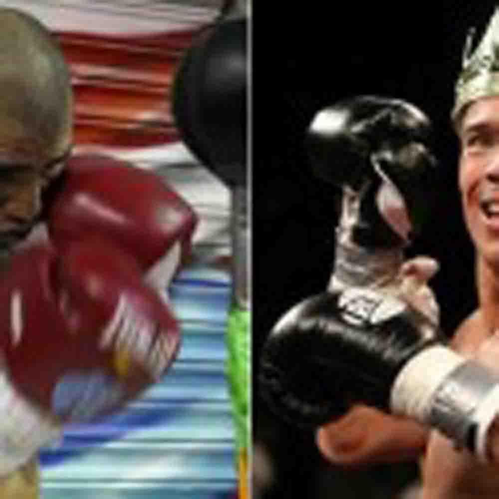 Recomiendan a Miguel Cotto pelear con el argentino Sergio Martínez