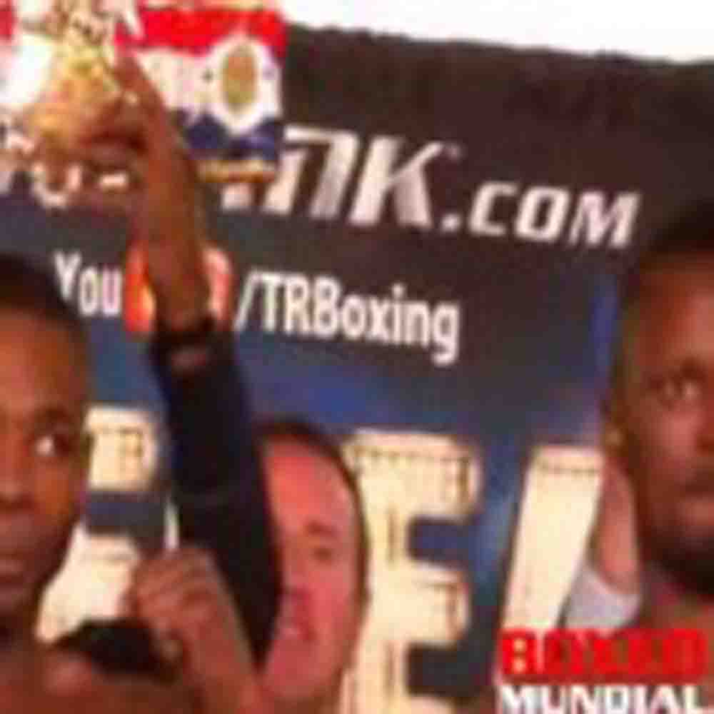 Video: Official Weigh-in: Guillermo Rigondeaux 121 lbs vs Joseph Agbeko 121.6 lbs, plus Tapia-Kirkland