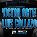 ORTIZ VS COLLAZO UNDERCARD RESULTS