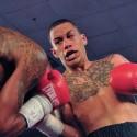 El puertorriqueño Miguel Cartegena continúa invicto