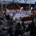 México / Cancelan función en Tijuana