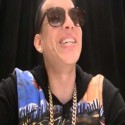 Video: Daddy Yankee talks boxing, mma and Combate America reality show