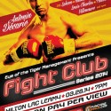 Antonin Decarie To headline 'Fight Club Series' PPV