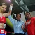 Victorioso el boricua Carlos 'Macho' López en México