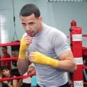Carlos 'Macho' López peleará este jueves en México