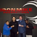 Iron Mike Productions Teams With Gleason's Gym for Newest Location