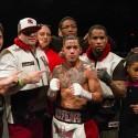 Duelo de boricuas: Miguel 'No Fear' Cartagena se enfrentará a Miguel 'el Loco' Robles este viernes en Filadelfia
