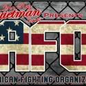 Ex-World Boxing Champ John Ruiz' 1st American Fighting Organization show Apr. 26
