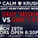 Kovalev-Ag​new Weigh-In: Weights & Photos
