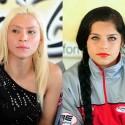 Mexico/ Lupita Atilano y Marlen Sandoval, destinadas a triunfar en el boxeo femenil