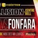 """""""COLLISION"""" ADONIS STEVENSON VS. ANDRZEJ FONFARA MAY 24 IN MONTREAL"""