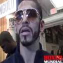 Jorge Linares busca tercera corona mundial