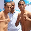 Todo listo para 'DIRECTV Boxing Nights', mañana en Vega Baja