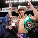 Zurdo Ramírez and Bob Arum are brining world title fight to Corpus Christi!