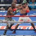 Detalles sobre la cartelera Pacquiao vs. Bradley