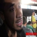 """Demetrius """"Boo Boo"""" Andrade signs a new promotional contract"""