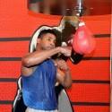 Yudel Jhonson: La pelea vs González será emocionante