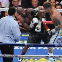 Mayweather, Jr. vs. Maidana / Detalles del combate