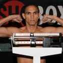 Darleys Pérez To Fight For WBA Interim Lightweight Title This Saturday In Dominican Republic