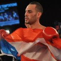 Jose Pedraza continues to impress with 1st round knockout