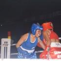 Prima de Jhonny González vuelve a ganar, en los 'Guantes de Oro' D.F.