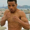 Karim Mayfield:  I'd give Floyd his first loss