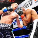 6'1 Featherweight Sensation Mario Barrios Looks To Have Breakout Year in 2015