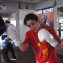 Jessica González, reaparecerá después de nueve meses sin combatir
