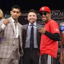 """ROYAL BATTLE: AMIR KHAN VS. DEVON ALEXANDER""  FINAL PRESS CONFERENCE"