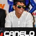 FORMER CHAMPION JOHN RIEL CASIMERO FACES ARMANDO SANTOS IN FLYWEIGHT TITLE ELIMINATOR