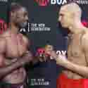 FIGHTERS MAKE THE WEIGHT FOR FIRST SHOBOX: THE NEW GENERATION TELECAST OF 2015