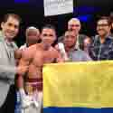 Darleys Perez retains WBA Interim Title, Francisco Santana captures WBA International belt