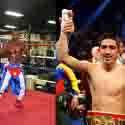 #Boxeo. Suena fuerte Rigondeaux Vs Santa Cruz.