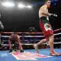 Alvarado-Rios III / No dio las medidas de las expectativas