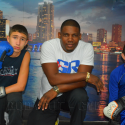 Junior Despaigne abre sus puertas al boxeo en Miami (Video)