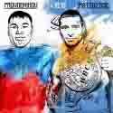 LUCAS MATTHYSSE AND RUSLAN PROVODNIKOV TURNING STONE RESORT CASINO ARRIVALS AND FINAL THOUGHTS ON THEIR TRAINING CAMPS