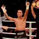 Boricua 'Manny' Rodríguez enfrentará al mexicano Alex Rangel