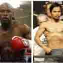 """MAYWEATHER VS. PACQUIAO"":  STEPHEN ESPINOZA AND KEN HERSHMAN  MEDIA CONFERENCE CALL HIGHLIGHTS"