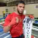 El boricua Rey 'El Maestro' Ojeda anuncia su retiro del boxeo
