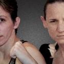 Layla McCarter / Su último capítulo en el boxeo no está escrito