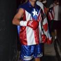 'Orlandito' Del Valle aún siente pasión por el boxeo
