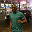 Bryant Jennings Arrives in NYC for Klitschko Clash