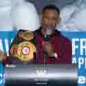 DANIEL JACOBS TO FACE SERGIO MORA ON PREMIER BOXING CHAMPIONS ESPN, SATURDAY, AUGUST 1