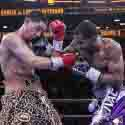 DANNY GARCIA REMAINS UNDEFEATED WITH MAJORITY DECISION ON PREMIER BOXING CHAMPIONS ON NBC FROM BARCLAYS CENTER